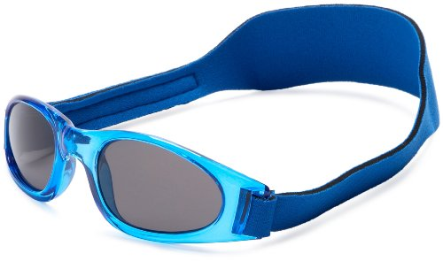 Splash About Kid's My First Shades Lunettes de Soleil – Royal, 2–5 Ans