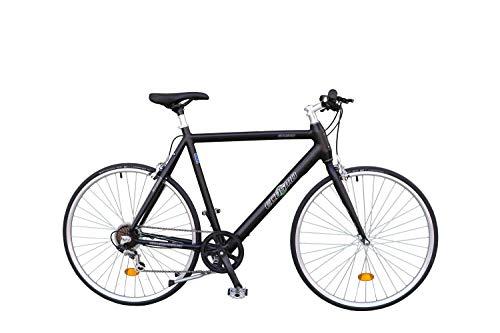 ECOSMO 700R03WR - Bicicleta de carretera