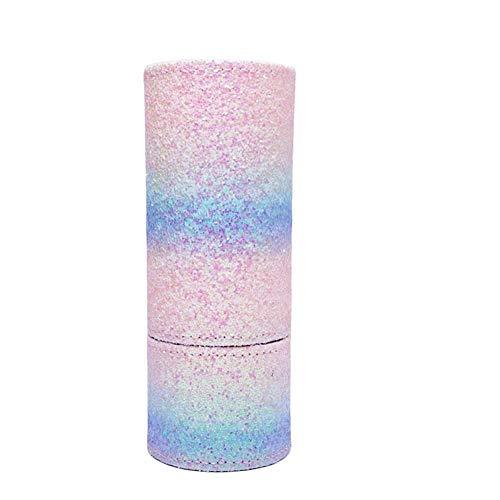 N/A UMTGE Make-up penseel opslag potloodhouder Geschikt voor Make-up tools zoals losse poederborstel oogschaduw penseel blush penseel, paars roze