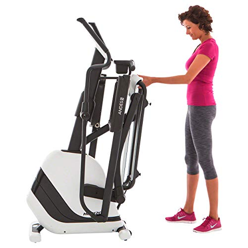 Horizon Fitness Damen, Herren Ergometer - 4