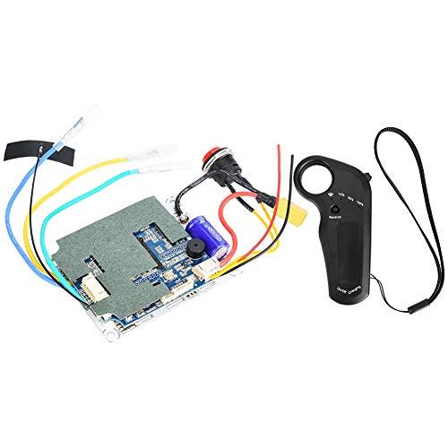 24 V/36 V monopatín eléctrico Longboard Motor Controller ESC Control remoto T2 sola unidad 650 W