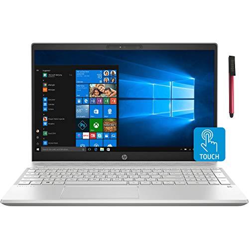 HP 14 14' HD Laptop Computer, Intel Quad-Core i5 1035G1 up to 3.6GHz, 8GB DDR4 RAM, 128GB PCIe SSD, WiFi, Windows 10