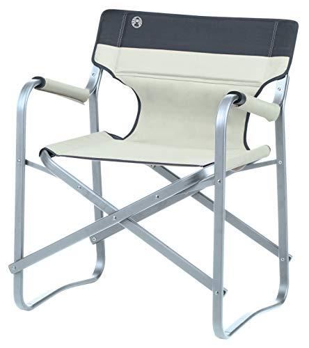 Coleman Faltstuhl Deck Chair, bis Max. 113 kg