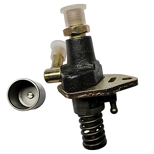 Solarhome New Fuel Injector Pump 186 186F 10HP for Yanmar Engine L100 10HP Product Name
