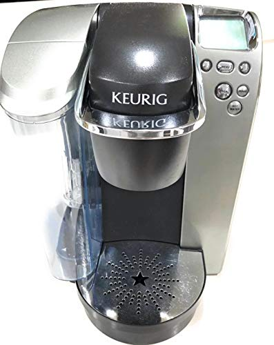 Keurig Platinum Plus B79 Gourment Single Cup Home Brewing System