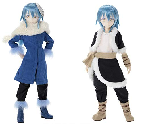 """Asterisk Collection Series No.016 """"That time i got reincarnated as a slime"""" Rimuru-Tempest 1/6 completed Doll"""