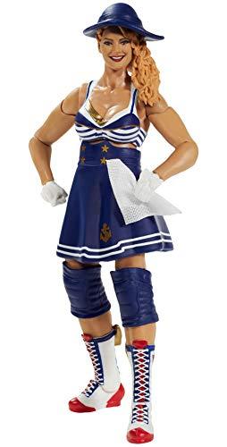 WWE Figura de colección Elite - Lacey Evans