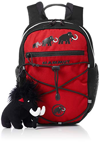 Mammut Kinderrucksack First Zip inkl. Mini 7,5