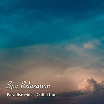 19 Spa Relaxation Paradise Music Collection