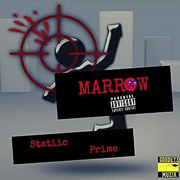 Marrow (feat. Shango Beats)