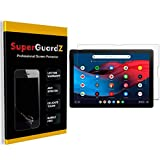 [3-Pack] for Google Pixel Slate Screen Protector - SuperGuardZ, Ultra Clear, Anti-Scratch, Anti-Bubble [Lifetime Replacement]