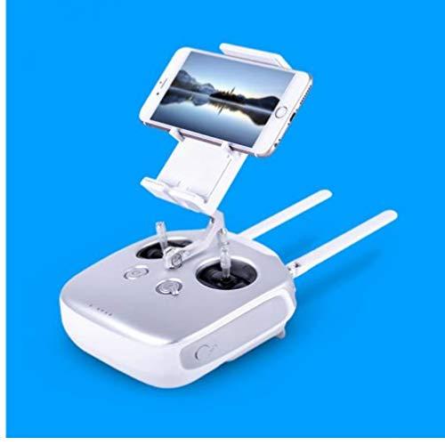 TOSSPER Teléfono Holder Tablet Clamp Soporte para dji Phantom 4 3 Inspire 1 Flysky FS-I6S