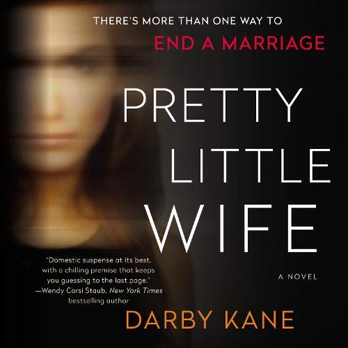 Pretty Little Wife Audiobook By Darby Kane cover art