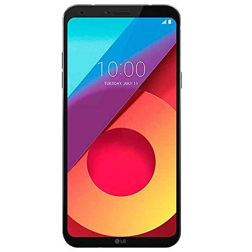 "LG Q6 LGM700A 4G 32GB - Smartphone (14 cm (5.5""), 32 GB, 13 MP, Android, 7.1.1) Color Platinum [No Incluye NFC]"