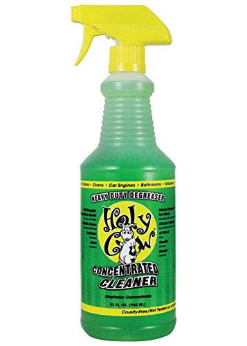 Holy Cow Heavy-Duty Degreaser Cleaner