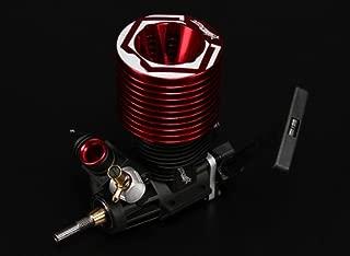 Trackstar SEG-H-28 Two Stroke Glow Racing Engine For Car