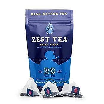 Best zest tea earl grey Reviews