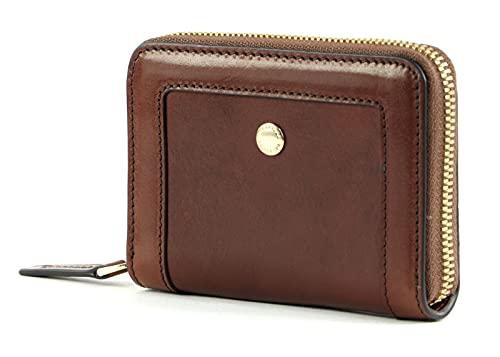 The Bridge Agnese Ladie's Wallet Marrone