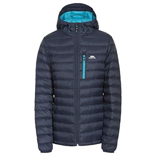 Trespass Arabel Womens Warm Winter Coat Hooded Lightweight Padded Down...
