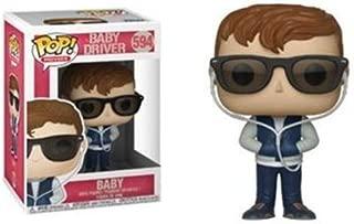 Funko POP! Movies: Baby Driver - Baby
