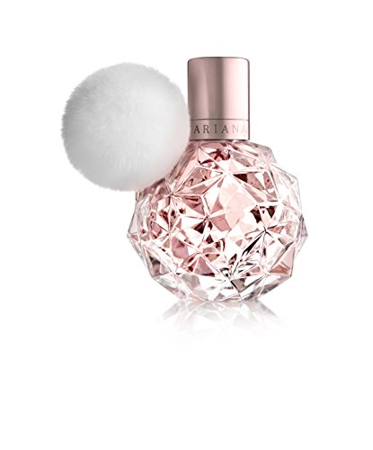 Ariana Grande Ari Eau de parfum Spray, 50 ml(L'emballage peut varier)