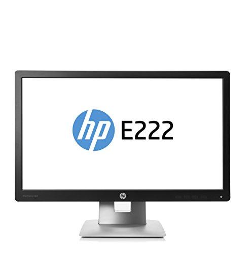 HP EliteDisplay E222 21.5