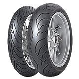 Coppia pneumatici Dunlop Sportmax Roadsmart 3 120/70 ZR 17 58W 160/60 ZR 17 69W