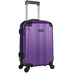 Kenneth Cole best carry on luggage 2019