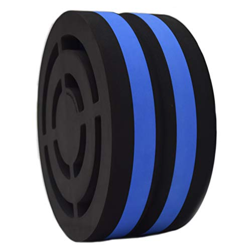 Body Wheel Yoga Wheel for Yoga, Stretching, Fitness, and Relaxation: Designed for Comfort...