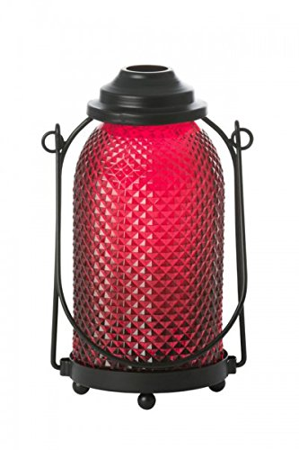 Yankee Candle glazen lantaarn