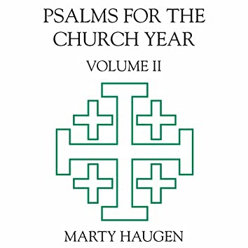 Psalms for the Church Year, Vol. 2