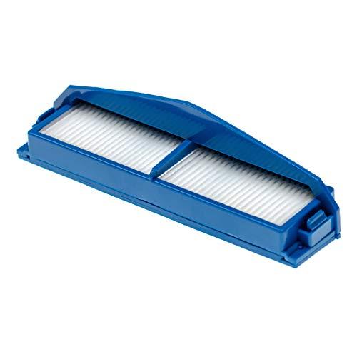 vhbw Filtro aspirador compatible con Philips SmartPro Easy F