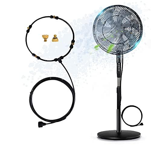 comparativa ventiladores de pie fabricante SHCY