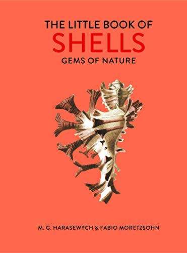 Harasewych, M: Little Book of Shells: Gems of Nature (The Little Book of)