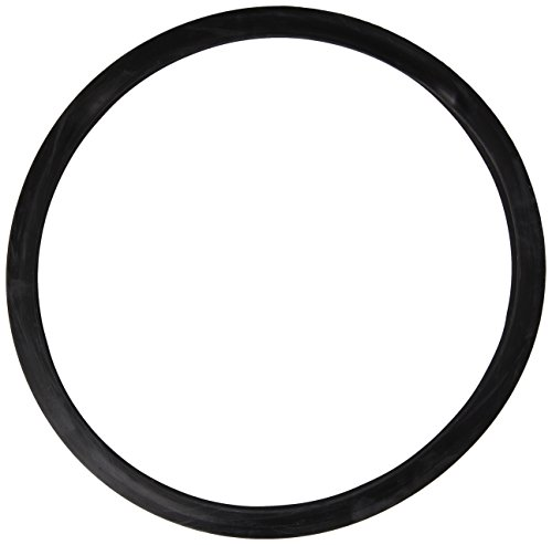 Prestige Junior Sealing Ring Gasket for Deluxe Plus & Alpha Deluxe Stainless Steel 3/4/5.5-Liter Pressure Cookers, 8.5""