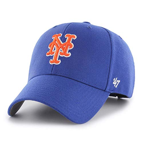 '47 New York Mets MVP - Gorra de sombrero, diseño de New...