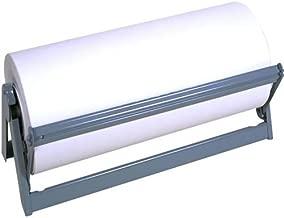 Heavy Duty Steel Paper Cutter Dispenser, 24