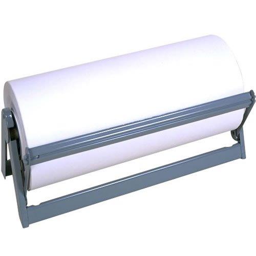 """Kaplan 24"""" Paper Roll Dispenser & Cutter"""