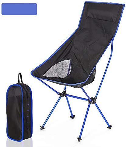 FFYY Finally resale start lowest price Camping Chair Portable Outdoor Ultralight Fol