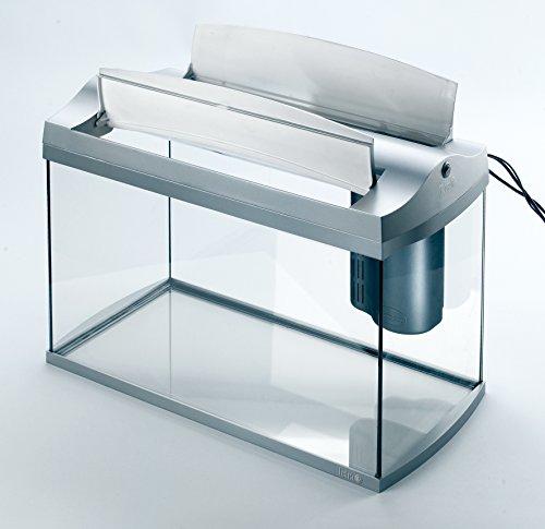 Tetra EasyCrystal Filter Box 300 Aquarium-Innenfilter (mit Heizerfach für kristallklares gesundes Wasser, einfache Pflege, keine nassen Hände beim Filterwechsel, intensive mechanische biologische chemische Filterung), geeignet für Aquarien von 40 bis 60 Liter - 9
