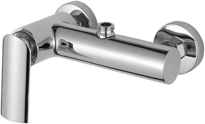 Lvsede Bad Wasserhahn Design Küchenarmatur Niederdruck Bad Dusche Wand Kupfer Wasserhahn Heien Und Kalten Duscharmatur L6625