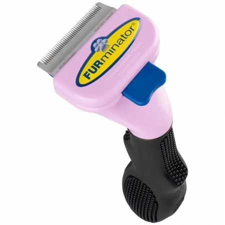 Price comparison product image Furminator Shorthair deShedding Tool for Small Cats