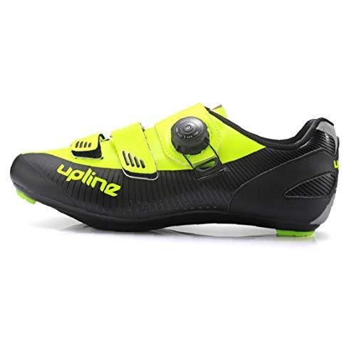 linjunddd Espín Zapatos De Bicicletas De Montaña