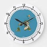 prz0vprz0v Reloj de pared...