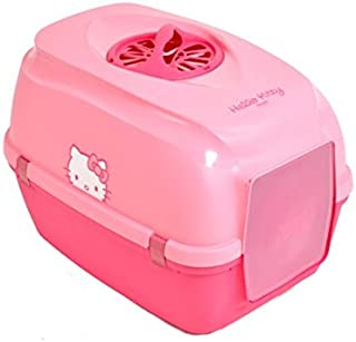 Hello Kitty Litter Tray with Cover 56x 40x 50.5cm