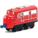 Chuggington Wilson Metal Diecast Vechile Toy Train Car