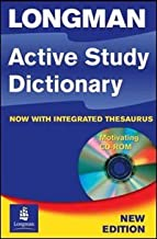 Longman Active Study Dictionary Paper and CDROM Quicktime 7 (Longman Active Study Dictionary of English)