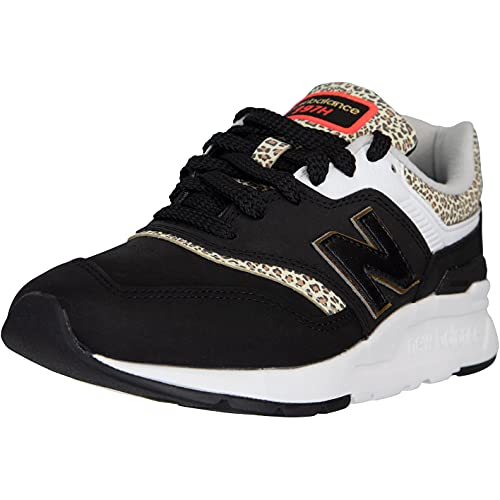 New Balance 997H - Zapatillas deportivas para mujer, color Negro, talla 38 EU
