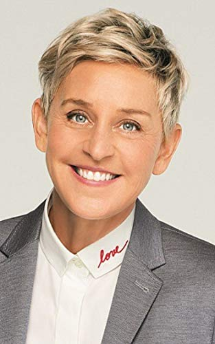 Ellen DeGeneres Quotes: 120 Interesting Quotes By Famous TV ...