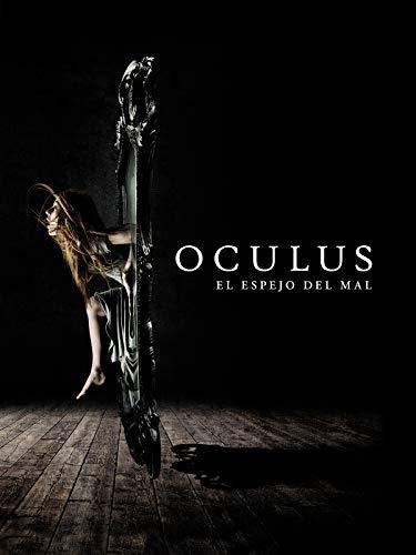 Oculus. El espejo del mal